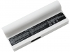 Asus Eee PC 901 Series 6-Cell Laptop Battery - White