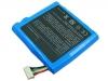 Clevo Desknote D400 8-Cell Laptop Battery